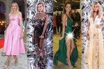 """11 módních NEJ z Varů: Kdo tasil brutální výstřih, čí šaty byly """"za hranou""""?"""