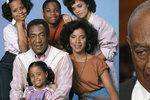 Bill Cosby slaví 80: Tíží ho vražda syna a obvinění z 50 znásilnění