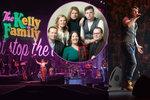 Kelly Family hlásí návrat: Za 28 minut prodali 60 tisíc vstupenek a míří do Prahy