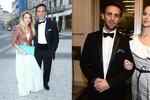 Roman Vojtek po útěku od těhotné manželky: Druhá svatba!