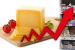 """""""Mastí"""" si obchodníci na másle kapsy? Sobotka chce prověřit zdražení. Řetězce: Populismus"""