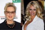 Které slavné ženy rodily doma? Cindy Crawford, Meryl Streep i Pamela Anderson!