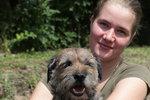 Majitelka psího hrdiny Bárta: Co vzkázala kritikům záchranné akce?