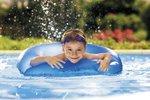 Pořád parádně čistá a zdravotně nezávadná voda v rodinném bazénu? Víme, jak na to!