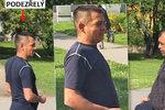 Násilník ve Vysočanech zbil a zkopal muže (61). Chtěl jeho peníze