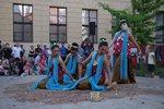 Smažené banány, salsa i capoeira: V Náprstkově muzeu ožívá Jižní Amerika