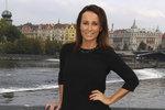 """Moderátorka """"divošek"""" Lucie Šilhánová je těhotná! Jak dlouho to tajila?"""