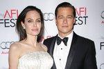 Angelina o pravém důvodu rozvodu s Bradem: Děti trpěly! Musela jsem...