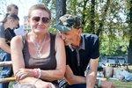 Bezdomovecká láska vrátila Ivanu a Václava zpět do života: Hledají práci a domov