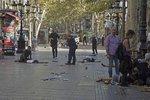 Teroristé z Barcelony se omylem vyhodili do vzduchu. Plánovali útok se 120 bombami
