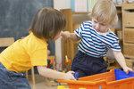Proč se děti nemusí dělit o hračky? 5 logických důvodů. Napadlo by vás to?