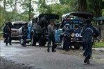 Povstalci zaútočili na stanoviště policie. Po útoku muslimů 71 mrtvých v Barmě