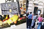 Nákup za pár korun: Na Žižkově otevřeli obchod, kde prodávají abstinenti