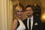 Monika Absolonová rok po zásnubách: Svatba s podmínkou!