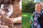 Ordinovala se třemi promile, opila se i u soudu: Lékařka dostala rok s odkladem a nařízenou léčbu