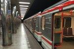 Metropoli čeká zkrácení intervalů metra: O víkendech bude cestování pro Pražany pohodlnější