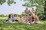 Zveme vás na F.O.O.D piknik. Děti vemte s sebou!