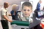 Alexandra unesla Tomáše (4) z obchodu: Rodiče nechápou proč