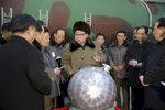 Severní Korea se otřásla: Způsobila to exploze, míní Čína. Norové nesouhlasí