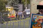 Dramaturg ČT (†63) prý spáchal kvůli výhrůžkám sebevraždu: Vyskočil z okna budovy zpravodajství