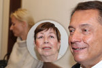 Zuzana Paroubková u rozvodu svého exmanžela s Petrou: Chce se mstít, dítě bude trpět!