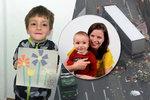 """Politici """"tváří v tvář"""" české rodině oběti teroru: Hodně kritiky, žádné jasné řešení"""