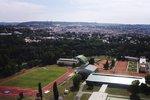 Víkend u Stromovky ovládnou sportovci: Chystá se akce Prague Sport Games