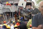 Při zemětřesení v Mexiku se ztratil český profesor! Vnučka ho hledala po Facebooku