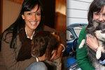 Milovnice psů, herečka Tereza Brodská: Po 16 letech přišla o nejlepší přítelkyni!