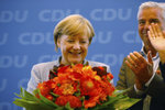"""Nová koalice Merkelové je po chuti víc než polovině Němců. """"Jamajce"""" rostou šance"""