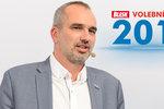 Problém Evropy je demokracie, tvrdí o boji s terorismem poslanec Váňa