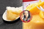 Test vanilkových dezertů a pudinků: Pudink bez mléka, šlehačka bez smetany