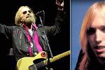 Zemřel zpěvák Tom Petty z Heartbreakers: Jeho písně zná každý!