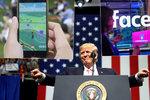 Hra Pokémon Go měla ovlivnit i americké volby. Byli za tím Rusové, tvrdí CNN