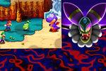 Hopsání v RPG? Jo! Mario & Luigi: Superstar Saga + Bowser's Minions je velká pecka