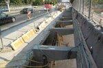 Nuselský most se ve čtvrtek plně zprovozní. Bez velkých oprav má vydržet až 25 let