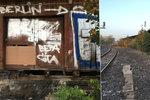 Léta zanedbané okolí Nádraží Veleslavín bude minulostí: Vyrůst tu má parkoviště či dům služeb