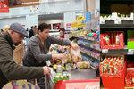 Obchody startují Vánoce: Přípravy běží od srpna, výzdoba se rozsvítí za pár dnů