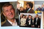 Koho Češi zvolili: Mezi 200 poslanci jsou studenti, lékaři i učitelé