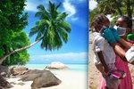 """""""Černá smrt"""" po staletích opět vraždí: Mor zabil už 124 lidí, Seychely čekají epidemii"""