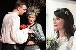 Muzikálová hvězda Korolová: Měsíc po svatbě má nového partnera!