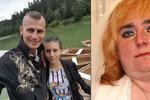 Dcera zemřelé Martinky z Turca (†34) je nezvěstná! Utekla s milencem z děcáku?