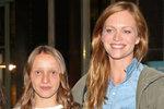 Ester Geislerová: Z dcery mi roste foodblogerka