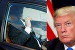 Trumpův bývalý volební manažer se vydal FBI. Manafort pomáhal Rusům?