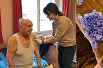 České seniory zabíjí pneumokok, umírá čtvrtina nakažených. Očkujeme nejméně v Evropě