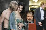 Harém miliardáře Janečka je snem každého muže. Jen on na to má peníze, tvrdí sexuolog Uzel