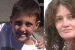 """Šílená matka uškrtila syna o Halloweenu: Chtěla ho tak """"ochránit"""""""