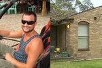 Zedník (†36) se ubytoval přes Airbnb: Majitel ho brutálně zavraždil!