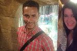 Lauře hrozí v Egyptě poprava kvůli muži, který má mnoho dalších žen. Vezla mu prášky proti bolesti