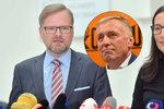 ODS: Zeman nesmí být znovu prezidentem. Topolánek může ohrozit jeho pakt s Babišem